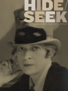 Hide/Seek Difference and Desire in American Portraiture