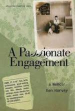 A Passionate Engagement: A Memoir