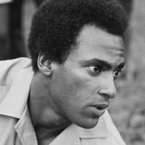 Editing Huey P. Newton: Reflections on The Black Panther Party image