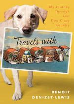 'Travels with Casey' by Benoit Denizet-Lewis image