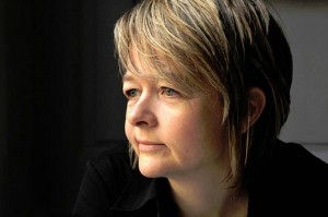 Sarah Waters: On Exploring Moral Complexity and Why Writing Her New Novel Made Her Anxious image