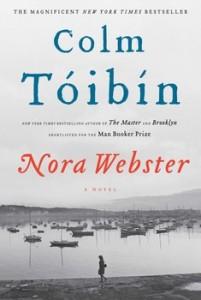 'Nora Webster' by Colm Tóibín image