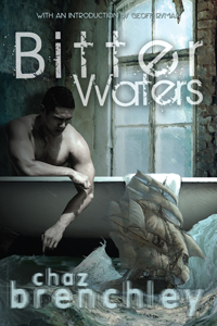 'Bitter Waters' by Chaz Brenchley image
