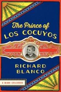 'The Prince of Los Cocuyos' by Richard Blanco image