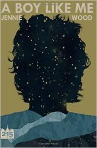 'A Boy Like Me' by Jennie Wood image
