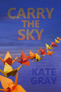 'Carry the Sky'by Kate Gray image