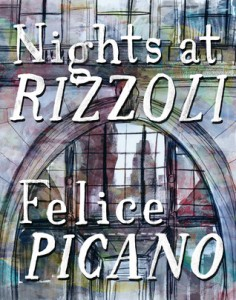 'Nights at Rizzoli' by Felice Picano image