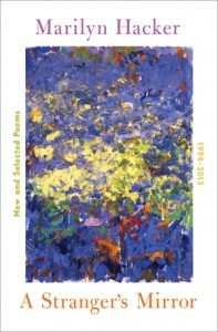 'Stranger's Mirror: New and Selected Poems 1994-2014' by Marilyn Hacker image