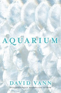 'Aquarium' by David Vann image