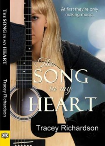 'The Song in My Heart' by Tracey Richardson image