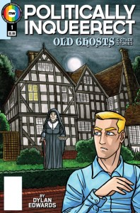 'Politically InQueerect: Old Ghosts' by Dylan Edwards image