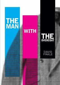 'The Man With the Overcoat' by David Finkle image