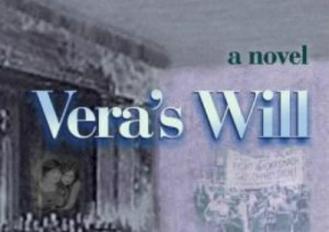 'Vera's Will' by Shelley Ettinger image