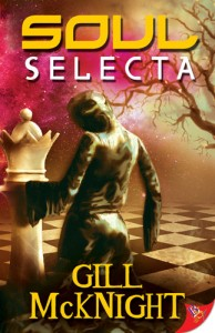 'Soul Selecta' by Gill McKnight image