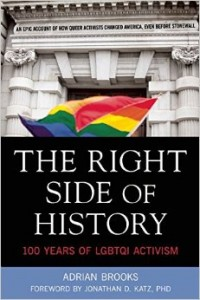 Read an Excerpt from 'The Right Side of History: 100 Years or LGBTQI Activism': Miss Major Griffin-Gracy's Reflections on the Stonewall Riots image