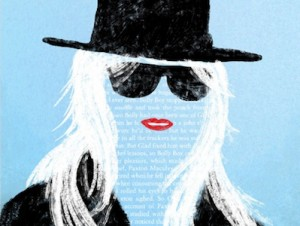 'The Deceitful Heart : The Cult of JT LeRoy' Directed by Marjorie Sturm image