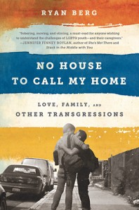 A Look at LGBTQ Homeless Teens: Read an Excerpt from Ryan Berg's 'No House To Call My Home' image