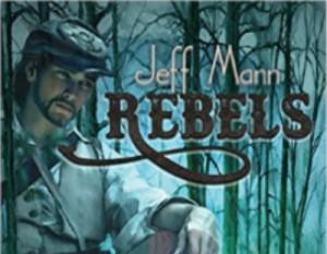'Rebels' by Jeff Mann image