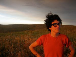 Sara Jaffe: On Her New Novel 'Dryland' and Tapping into the Adolescent Mindset image