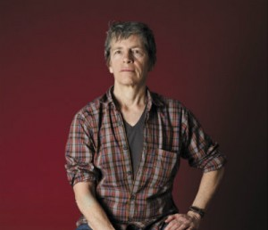 'I Must Be Living Twice' by Eileen Myles image