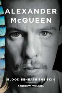 'Alexander McQueen: Blood Beneath the Skin' by Andrew Wilson image