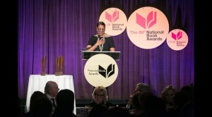 2015 National Book Awards: Diverse Shortlists and Winners image