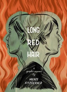 'Long Red Hair' by Meags Fitzgerald image