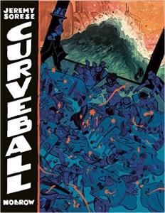 'Curveball' by Jeremy Sorese image