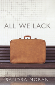 'All We Lack' by Sandra Moran image