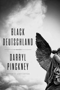 'Black Deutschland' by Darryl Pinckney image