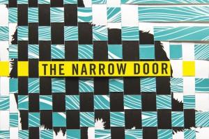 'The Narrow Door: A Memoir of Friendship' by Paul Lisicky image