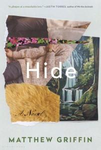 'Hide' by Matthew Griffin image