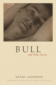'Bull and Other Stories' by Kathy Anderson image