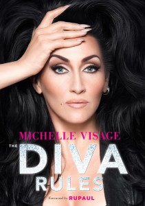 Michelle Visage's 'The Diva Rules' Serves Up Advice From a Queerly Tinted Career image