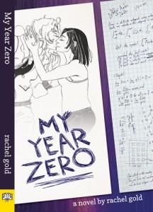 'My Year Zero' by Rachel Gold image