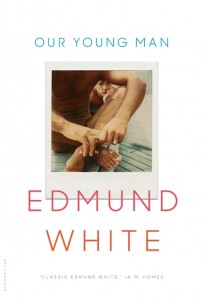 Read an Excerpt from Edmund White's New Novel 'Our Young Man' image