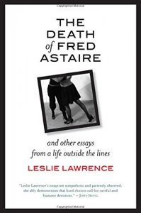 'The Death of Fred Astaire' by Leslie Lawrence image