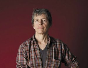 Eileen Myles: On Building a Career and the Current State of Poetry image