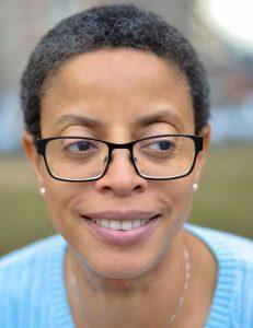 Lisa C. Moore Named Lambda Literary's Publishing Professional Award Winner image