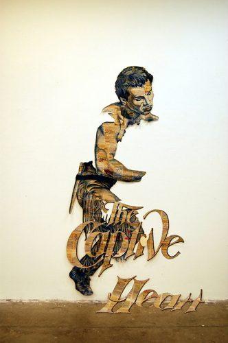 'The Captive Heart' by Aaron McIntosh'