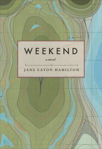 'Weekend' by Jane Eaton Hamilton image