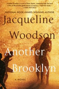 'Another Brooklyn' by Jacqueline Woodson image