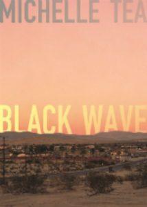 'Black Wave' by Michelle Tea image