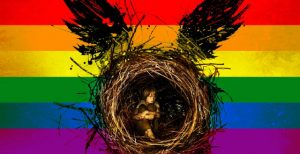 Harry Potter's Gay Subtext, Why Trans Women Write, and More LGBT News image