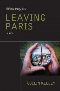 'Leaving Paris' by Collin Kelley image