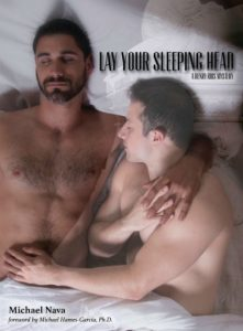 Author Michael Nava on Creating the Iconic Gay Character Henry Rios image