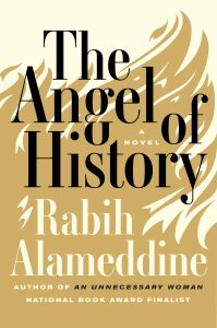 'The Angel of History' by Rabih Alameddine image