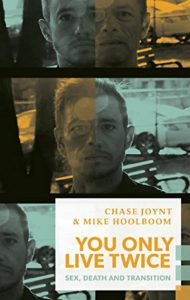 'You Only Live Twice: Sex, Death, and Transition' by Chase Joynt and Mike Hoolboom image
