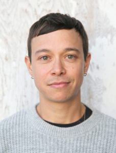 Ari Banias: On His New Poetry Collection and Trans Representation in the Larger Culture image