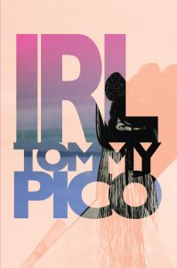 'IRL' by Tommy Pico image